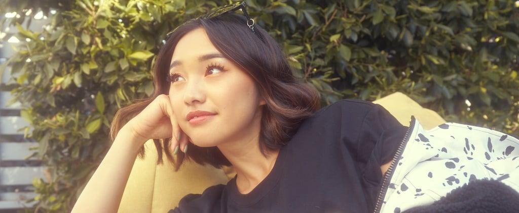 YouTube Star Jenn Im Launches Disney Clothing Collab