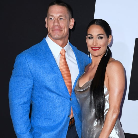 John Cena and Nikki Bella Break Up April 2018
