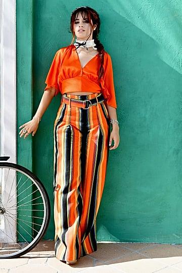 Celebrity Summer Style 2018
