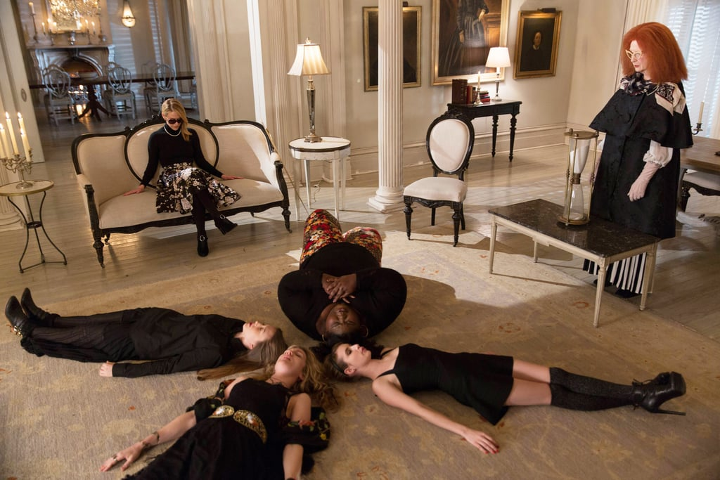 What Happened to Misty Day on American Horror Story: Coven?