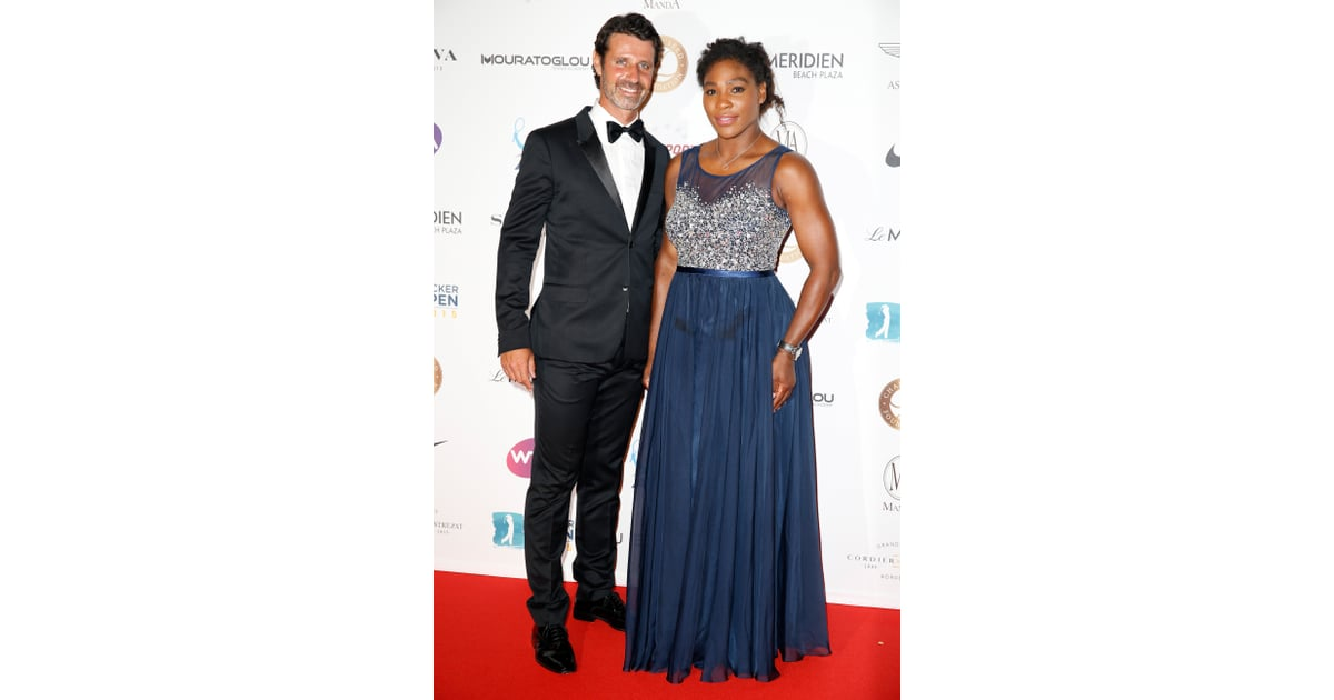 Mouratoglou williams dating after divorce 3