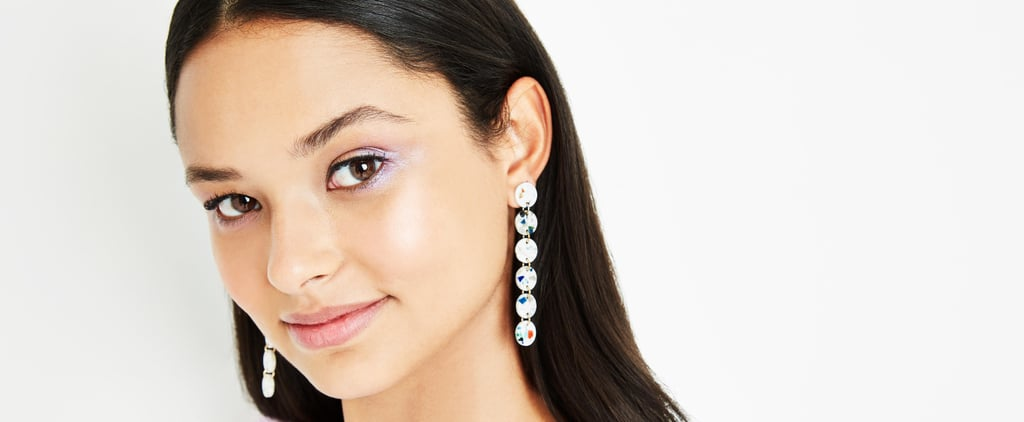How to Pull Off Statement Earrings
