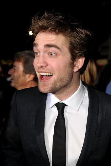 The Twilight Saga:New Moon Los Angeles Premiere