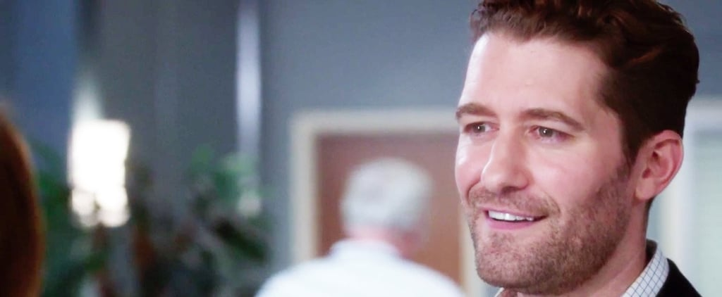 4 Theories About Who's Behind the Latest Grey's Anatomy Mystery
