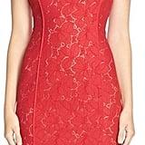 Marc New York Lace Sheath Dress ($148)