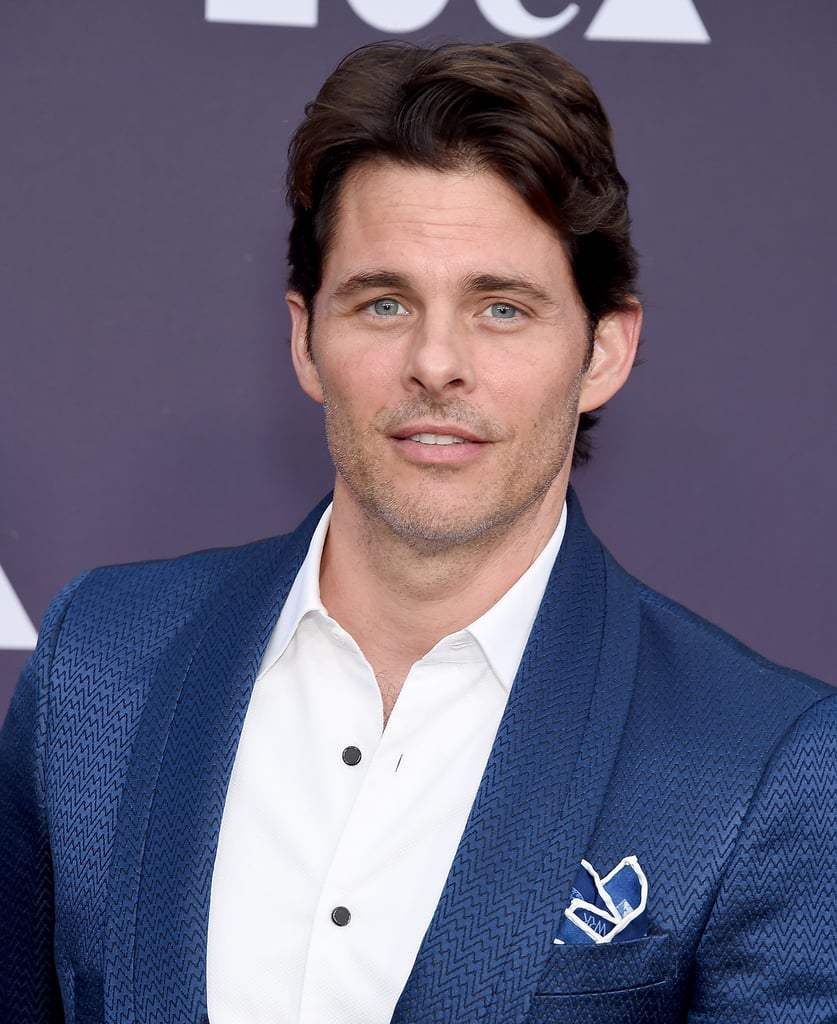 James Marsden Will Play Stu Redman in Stephen King's The Stand
