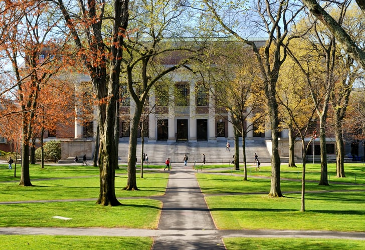 Help Your Teen Pick the Perfect College