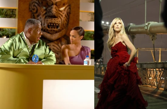 America's Next Top Model and High Society Premiere Wednesday March 10 on the CW