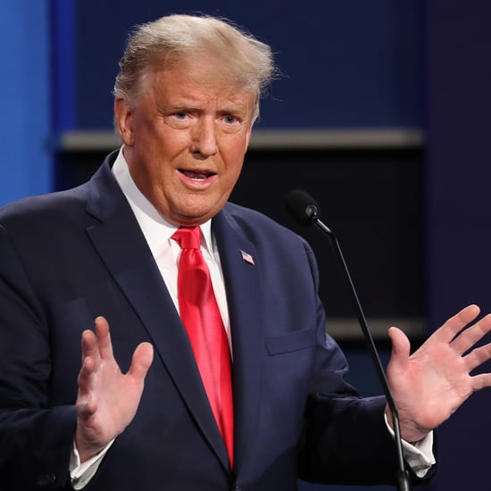 Trump Debate Quotes on Children Separated at the Border