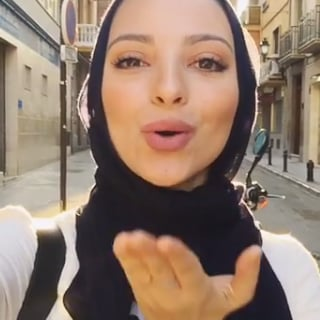 Hijabi News Anchor Noor Tagouri Appears in Playboy