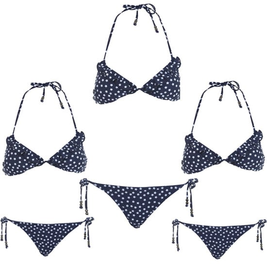 Top 10 Best Triangle Bikinis Online Under $100
