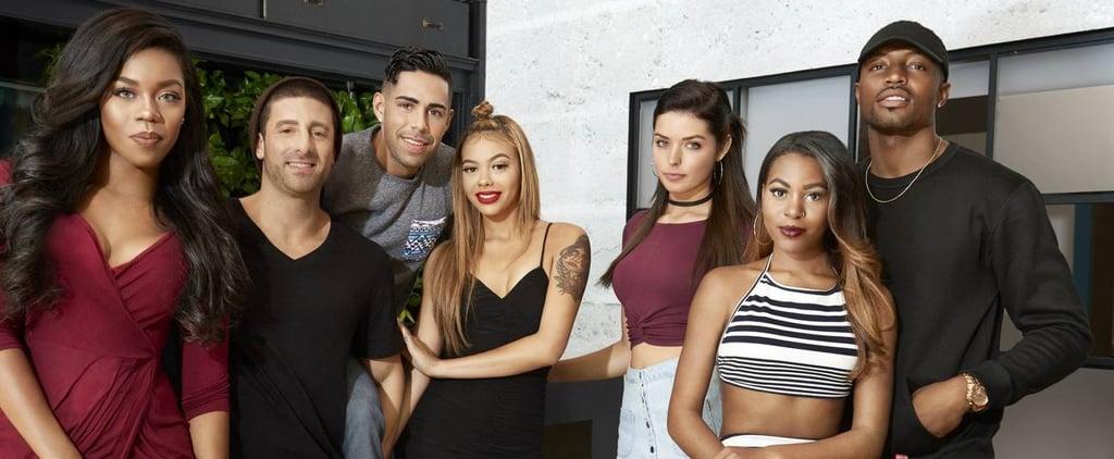 Did MTV Cancel Real World?