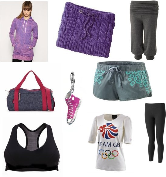 Christmas Present Ideas for a Fitness Freak for 2010
