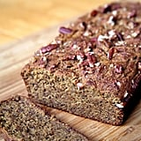 Sweet Potato Banana Bread