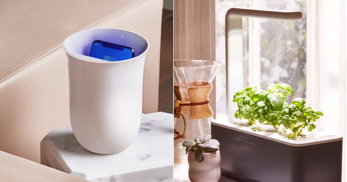 33 Smart Gadgets That'll Seriously Upgrade Your Home Life