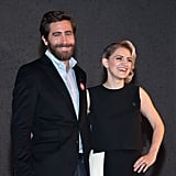 Jake Gyllenhaal at Sunday In The Park With George Photo Call