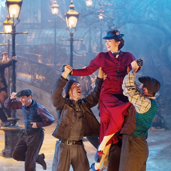 Is There a Postcredits Scene in Mary Poppins Returns?