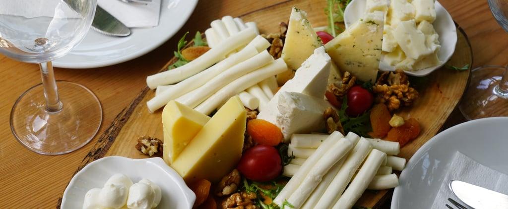 مهرجان الجبن في دبي يعود للعام الثاني على التوالي 2020