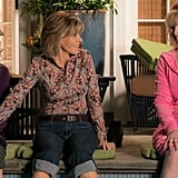 Grace and Frankie, Season 4