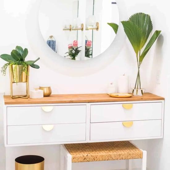 Ikea Hack DIY Projects