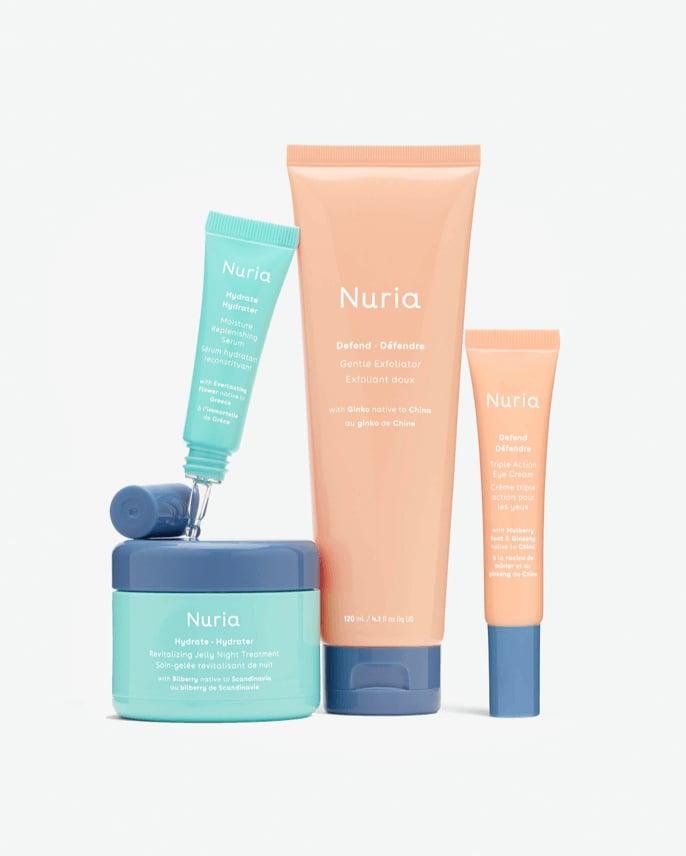 Nuria Winter Wisdom Gift Set