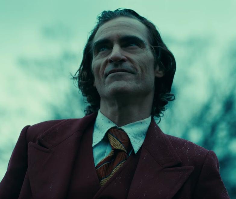 Joker Movie 2019 Cast