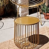 Lilla Outdoor Side Table