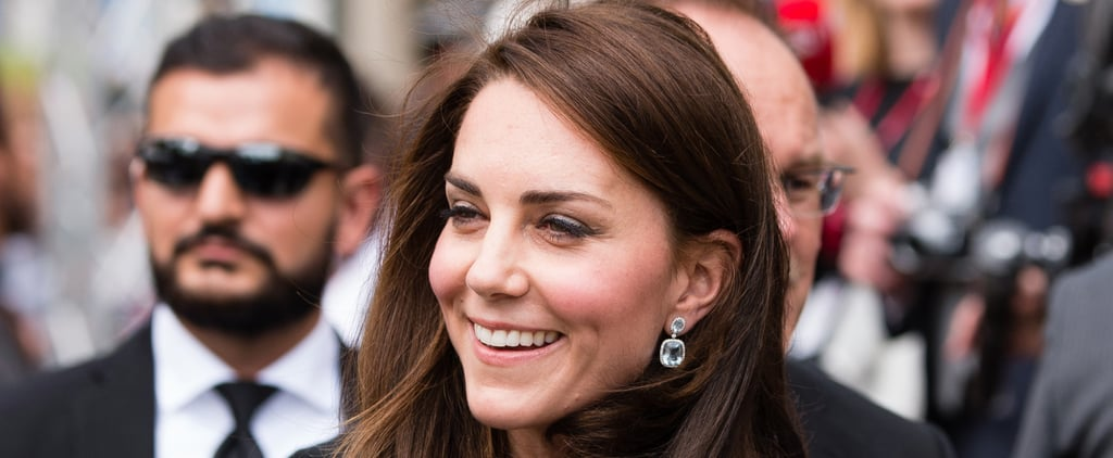 Proof That Kate Middleton Is Having a Pretty Flawless Year