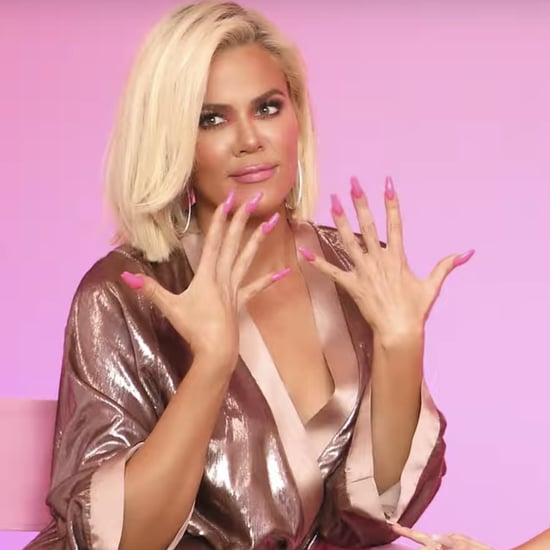 Khloé Kardashian Beauty Secret Video 2019