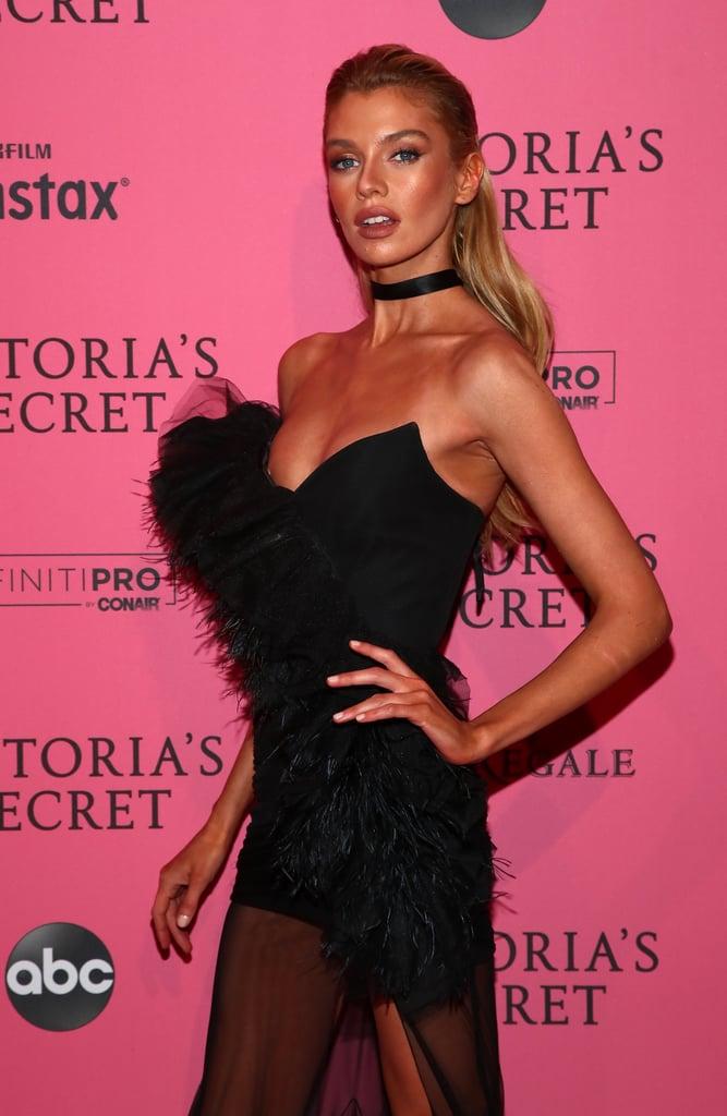 Victoria's Secret Fashion Show Afterparty Dresses 2018