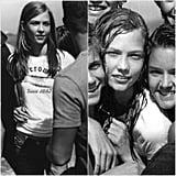 Karlie Kloss, 2007