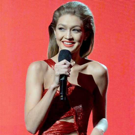 Reactions to Gigi Hadid's Melania Trump Impression at AMAs