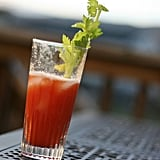Healthy Bloody Mary