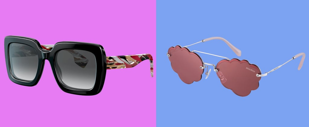 SS19 Sunglasses Release