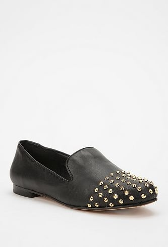 You'll live in the Steve Madden Melter Leather Stud Loafer ($100, originally $139) all season — perfect for adding edge to ankle-crop denim or a Fall dress.