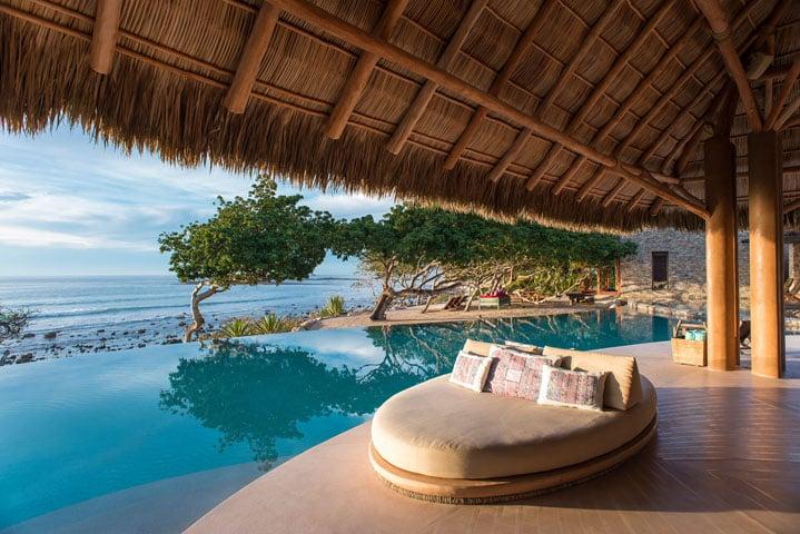 Gwyneth Paltrow's Beachfront Villa in Mexico Defines Vacation Goals