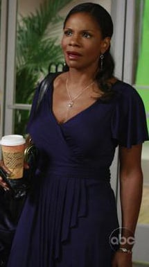 Private Practice Style: Naomi Bennett