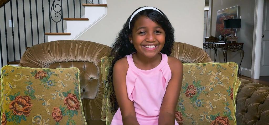 Disney Princesses Inspired This Kid to Walk Again