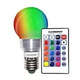 Kobra LED Bulb Color Changing Light Bulb