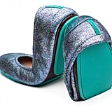 Tieks Foldable Ballet Flats