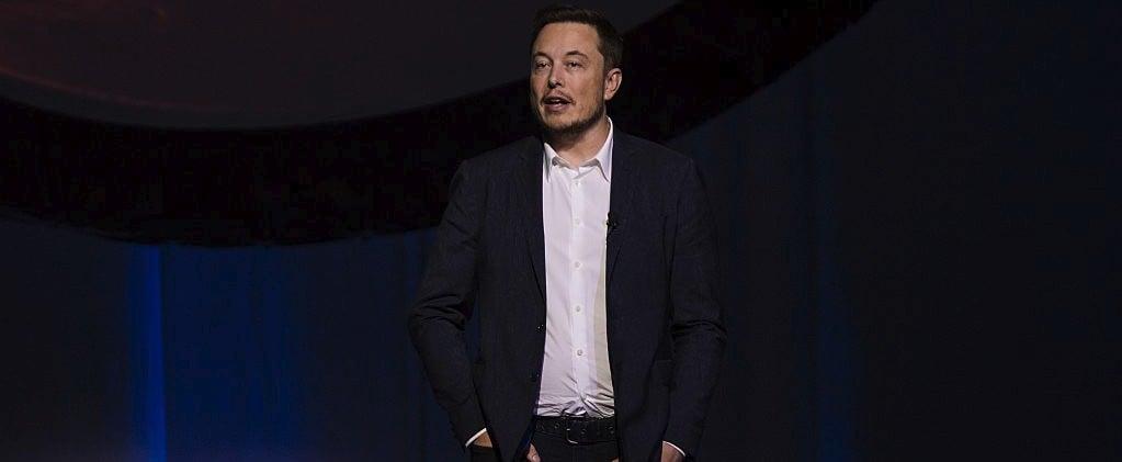 Elon Musk Is Launching an Interesting New Startup