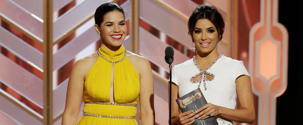Remember When Eva Longoria and America Ferrera Said What Latinas in Hollywood Had Been Dying to Say?