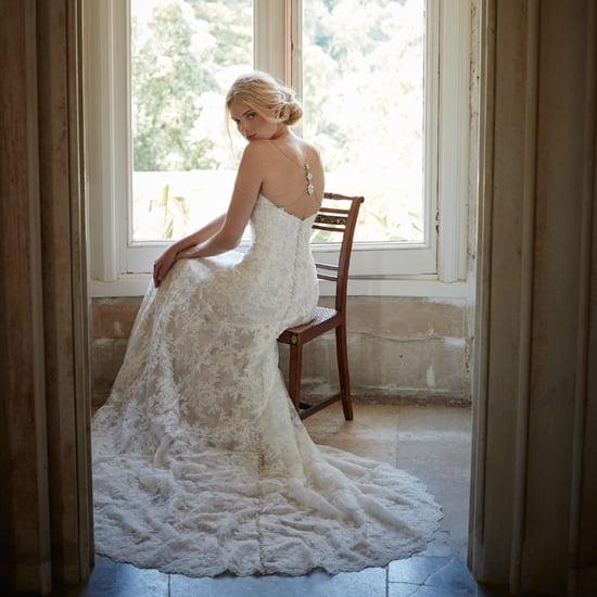 BHLDN Wedding Lookbook Fall 2015