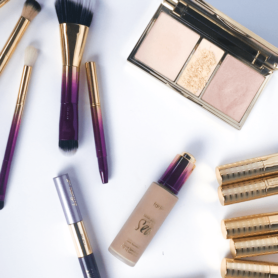 Tarte Double-Duty Beauty and Rainforest of the Sea Review