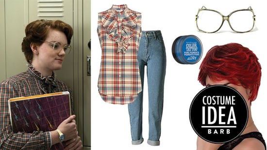 Here's How To Be Barb From 'Stranger Things' For Halloween