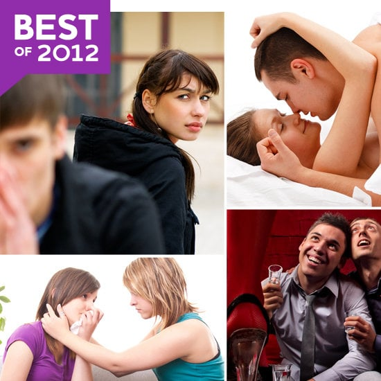 The 101 Juiciest Reader Dilemmas of 2012