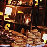 Doughnuts Time