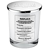 Maison Margiela Replica At the Barber's Scented Candle