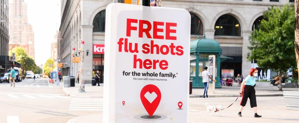Flu-Shot Incentives in 2021