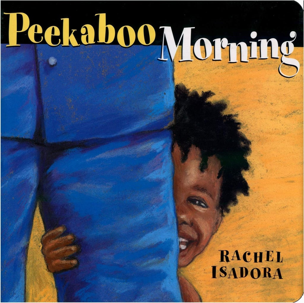 Ages 0-2: Peekaboo Morning
